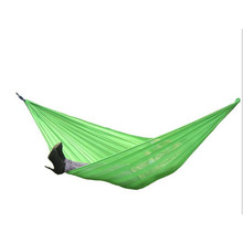 2016 summer hot sale Imported material high quality Mesh hammock  Lengthened and widened Double 1.6M LXL-1