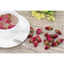 100% Organic Red Rose Flower Floral Herbal Dried Health Chinese Tea 50g