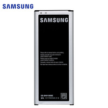 Original New Samsung Battery For Samsung Galaxy Note 4 N910A N910U N910F N910H EB-BN910BBE NFC