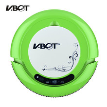 V-BOT T270 Robot Vacuum Cleaner intelligent sweeping robots home sweeping mute automatic vacuum cleaner green(China)