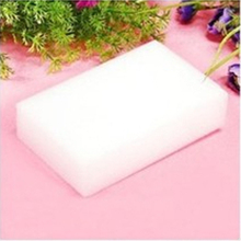 Magic Sponge Eraser Melamine Cleaner,multi-functional Cleaning 100x60x20mm 20pcs/lot Free Shipping(China)