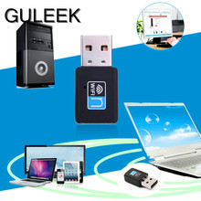 GULEEK 300 Mbps USB wifi Network Card Adapter Wireless Wifi TV Transmitter Antenna Mini USB Router WI-FI LAN Adapter Internet