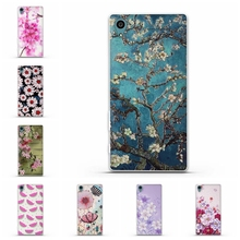 Case Cover Pouch Sony Xperia Z3 D6603 D6643 D6653 D6616 D6633 Phone Soft TPU Silicone Back - MJ-Case Trading Co.,Ltd store