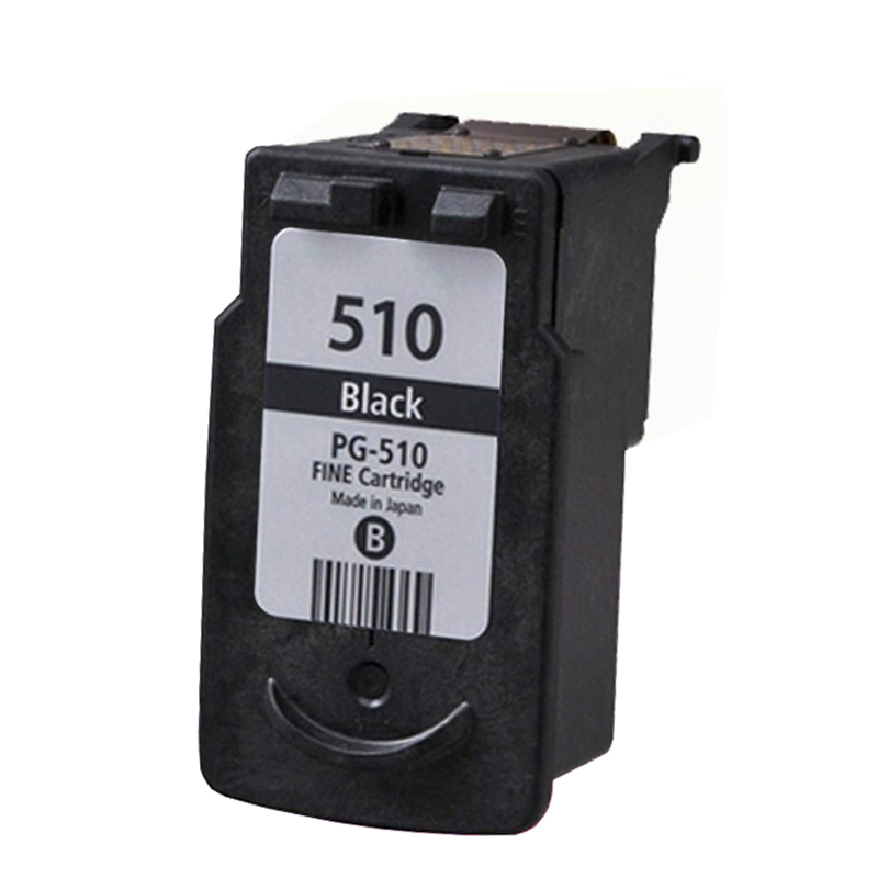 For Canon PG-510 Ink Cartridge PG 510 CL510 Pixma iP2700 iP2702 MP230 MP235 MP240 MP250 MP252  MP260 MP270 MP272 MP280 MP282 <br><br>Aliexpress