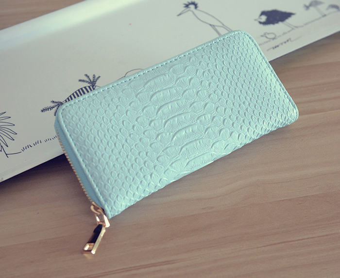 women wallet wallets leather (9)