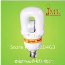18W 23W 40W 60W E27 compact 5000K fluorescent bulbs lamp Combination china energy saving lamp induction bulb light(China)