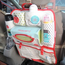 car seat cover with Insulation bags very lovely good Oxford material best quality(China)