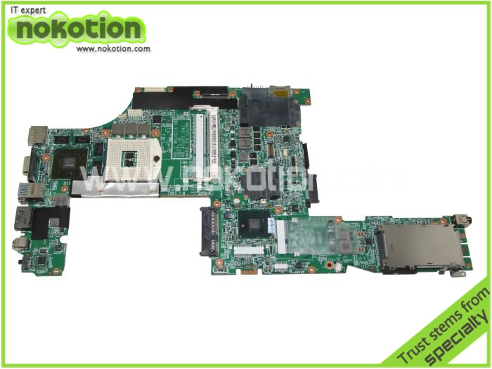 laptop motherboard for lenovo thinkpad t510 63Y1894 48.4CU01.041 qm57 Nvidia Quadro NVS 3100M ddr3<br><br>Aliexpress