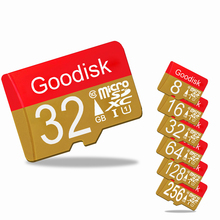 class6 TF card 32gb 8GB micro sd card 16 GB 32 GB 64GB memory cards for Phone/Tablet/Camera 128gb micro sd card micro sd 16 gb