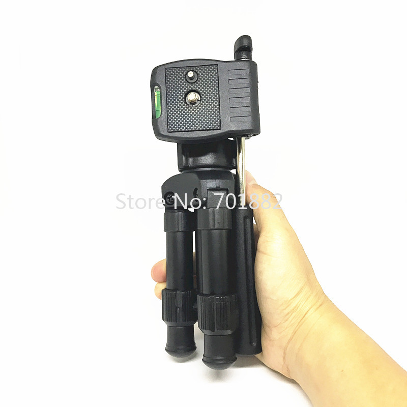 Jadkinsta Low Angle Photography Tripod Lightweight DSLR Mini Tripod Universal Portable Digital Camera Camcorder Tripod Stand (10)