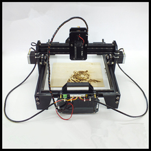 DIY desktop laser engraving machine, marking machine engraving machine cutting machine DIY Mini plotter(China)