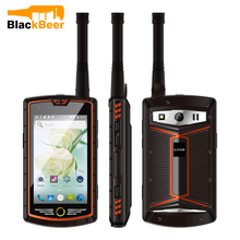 "MOSTHINK ALPS W305 Analog/DMR dual mode Walkie Talkie Smartphone 4"" Octa Core 3GB 32GB ROM 4G LTE 5000mAh IP68 waterproof phone(China)"