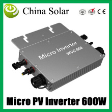 600W Soalr Inverter / Converters Solar Micro power inverter PV Inverter with MPPT(China)