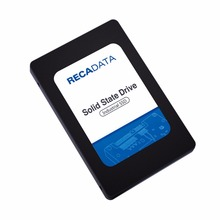 RECADATA 256GB 2.5 Inch 2.5'' SATA III Solid State Drive SSD Mini High Speed Hard Drives Disk For Laptop Notebook Desktop DIY PC(China)