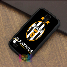 Juventus Football Clum FC fashion phone case for samsung galaxy S3 S4 S5 S6 S6 edge S7 S7 edge Note 3 Note 4 Note 5 #LI5666