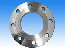 "3/4"" 304 Stainless Steel Plate Slip On Weld Flange Nominal Pressure 1.0 Mpa"