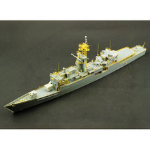 OHS Orange Hobby N03133 1/350 1/350 ROC Navy Fong Yang FFG933 Assembly Scale Military Ship Model Building Kits
