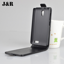 Brand Luxury PU Leather Case Cover For Lenovo A319 A 319 Cell Phone Case Original Open down/up Vertical Flip Back Cover Case