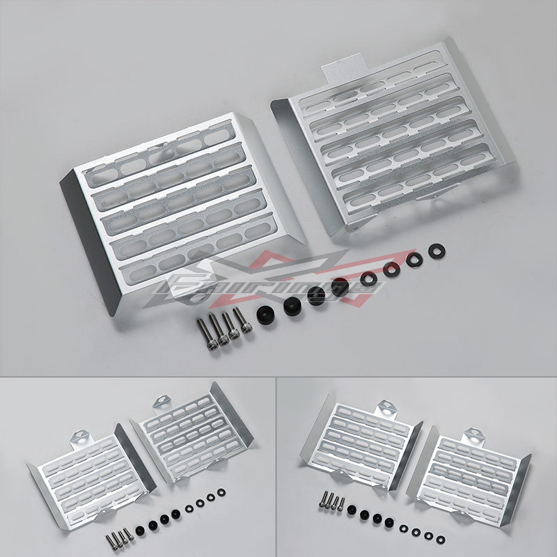 SHIPPING FREE Radiator Guards Cover fit For BMW F650GS G650GS Sertao<br><br>Aliexpress