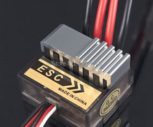 Dragon model 320A ESC Brushed Electric Speed Controller Brush ESC 4.8-7.4V Truck Buggy FOR HSP 1/10(China)