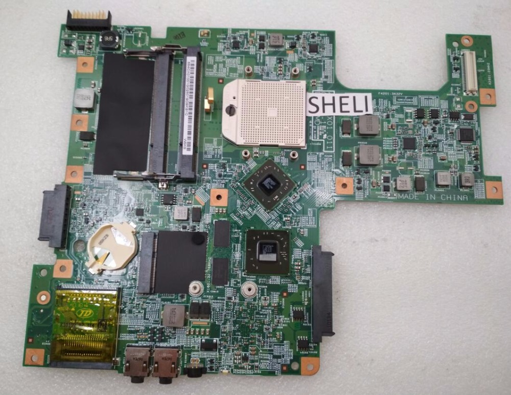 SHELI  CN-0G5PHY G5PHY G5PHY For DELL 1546 Motherboard
