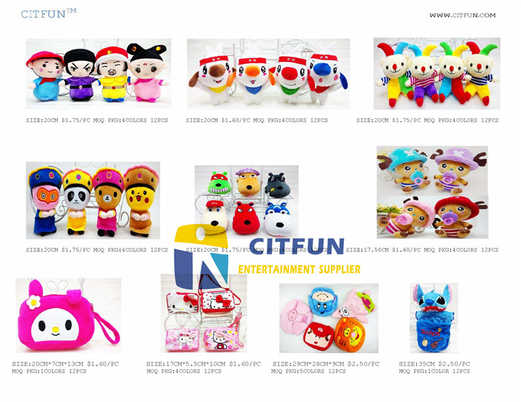 SOFT TOYS FOR CLAW MACHINE__08
