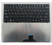 New US Keyboard For Acer Aspire 1410 1810 1810T 1810TZ 1830 1830T 1830TZ 721h 752 753 ZA3 ZH7 laptop Black keyboard