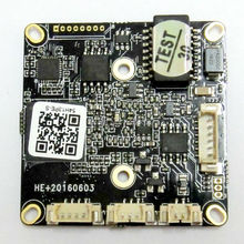 "1/3"" SONY HD CCTV 1.3MP Starlight low illumination Network IP Camera Module PCB Hisilicon"