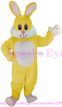 EASTER Rabbit Bunny Mascot Costume Custom Happy Bugs Bunny Mascotte Fancy Dress for Easter Party SW1472