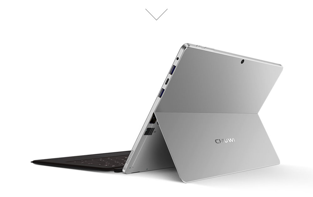 CHUWI Official! CHUWI Surbook Tablet PC Intel Apollo Lake N3450 Quad Core 6GB RAM 128GB ROM Windows 10 12.3 Inch 2K Screen