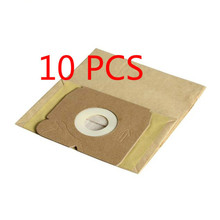 Free Post New 10X Electrolux Vacuum Cleaner Bags Dust Bag For Z1550 Z1560 Z1570 Vacuum Cleaner Bag(China)