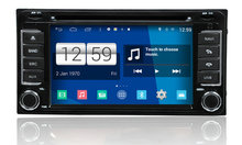S160 Android 4.4.4 CAR DVD player FOR TOYOTA AVANZA/FORTUNER/PRADO/RunX car audio stereo Multimedia GPS Head unit