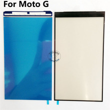 For Motorola Moto G G2 G3 E E2 Brand New LCD Display Backlight Film Cell Phone Back Light Replacement Spare Parts