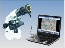 1.3MP usb digital microscope  eyepiece  camera  for ALL Operational Systems & PCs& ipad microscope