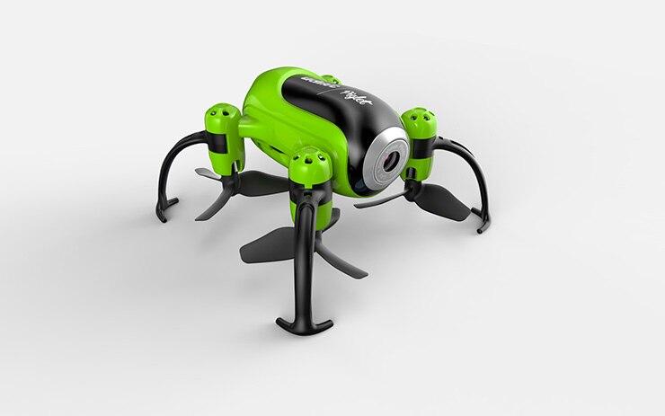 UDI U36W i150hw Selfie Drone Wifi FPV 0.3MP Pixels Altitude Hold RC Quadcopter with VR Glasses