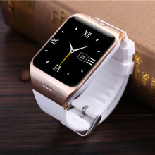 Smart Watch Bluetooth HD Touch Screen LG118 with Camera Built in NFC Support SIM Mate for Android and IPhone cell phone