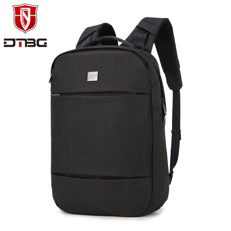DTBG 17.3 inch Laptop Bag Large Capacity Casual Style School Backpacks for Boy Men Travel waterproof School Bags<br>