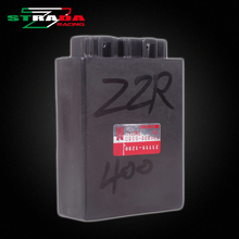 Digital Electronic Ignition Rectifier For Kawasaki ZZR400 ZZR Motorcycle Accessories(China)