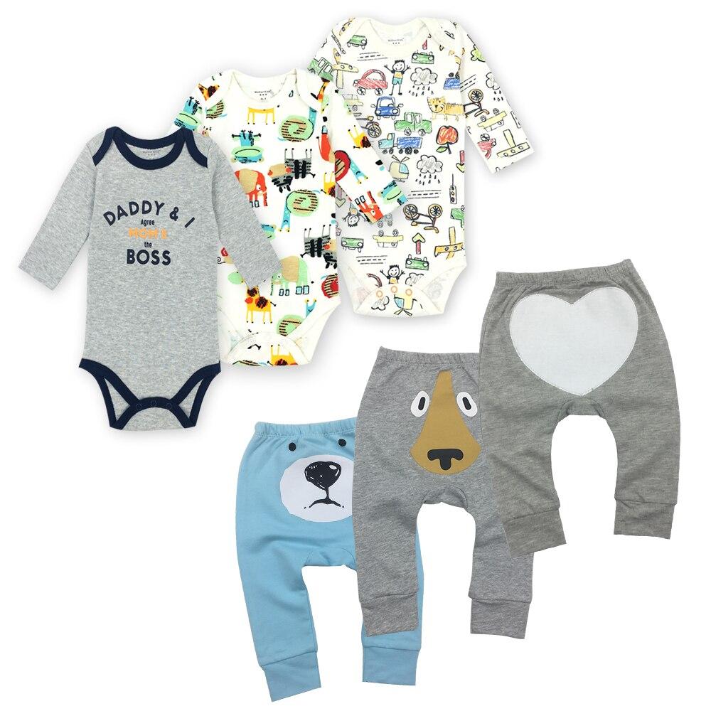 6Pieces-Lot-Baby-boy-clothes-summer-kids-clothes-sets-bodysuit-pants-suit-Star-Printed-Clothes-newborn (3)