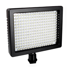 Brand New W260 LED Photography Fill Lamp Light For DV Camera Video Camcorder Lighting for SONY JVC CANON EOS Panasonic Nikon Hot