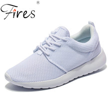 Men sports  running Shoes 2017 Summer Latest Trend Air Breathable  Sneaker Lacing Man Jogging Flat Shoes Plus Size Zapatillas