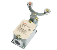 JLXK1-211 AC380V / DC 220V 5A limit switch, nonautomatic reset overtravel-limit switch, DELIXI travel switch