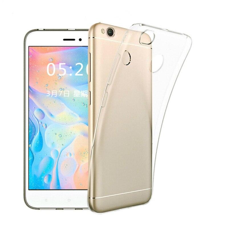 DREAMYSOW-Ultra-Thin-Clear-Soft-TPU-Case-for-Xiaomi-Redmi-1-2-3-4a-4-3x