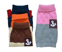 Hot Selling Sweater for Dog Pet Cat Sweater Dog Jumper  Dog Clothing Small Dog  Pet Clothes XS S M L XL Wholesale Retail