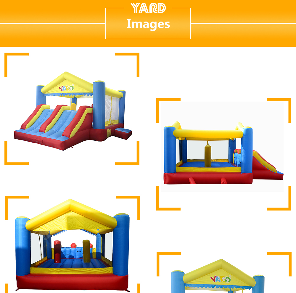 6062 inflatable bouncer bounce house castle_02