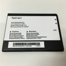"1400mAh TLi014A1 For Alcatel Pixi 3 4.5"" 4027 4027A 4027D 4027X 4010 4010D 4012 4030 4030D 4030A 5020 5020D 4033D 4007D Battery"
