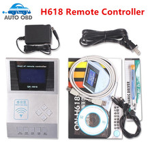 H618 Remote Controller Remote Master QN-H618 Host of Remote Controller QN-H618 Wireless RF Copier H618 key locksmith tool