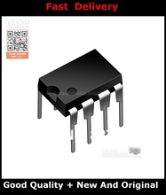 Free Shipping IC chip dual- channel amplifier IC TDA2822M 12V DIP-8 new environmentally friendly