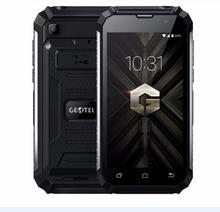 "Geotel G1 Powerful battery 7500mAh Android 7.0 Power bank 5.0"" 3G MTK6580A Quad Core 2GB RAM+16GB ROM Smartphone(China)"