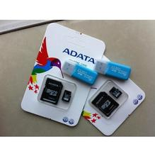 Wholesale high speed Memory Card C10 32/64/128GB ADATA Micro SD Card Premier Pro SDHC UHS-I Class 10 SXHD Trans Flash TF Card SD
